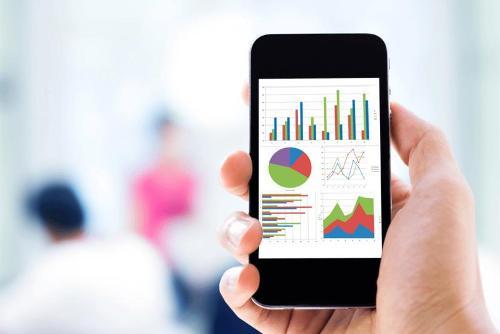 app aziendale per smartphone