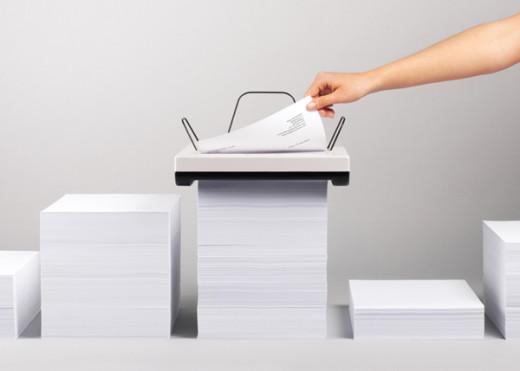carta fotocopiatrici multifunzione