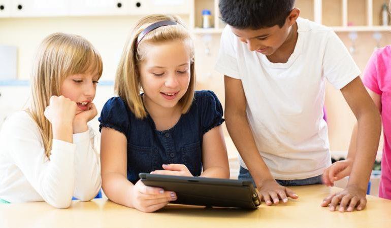 Come scegliere un tablet per bambini
